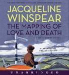 Mapping of Love and Death: A Maisie Dobbs Novel, Jacqueline Winspear