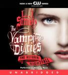 Vampire Diaries: The Return: Nightfall, L. J. Smith