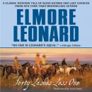 Forty Lashes Less One, Elmore Leonard