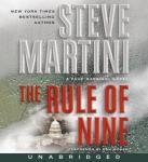 The Rule of Nine Audiobook