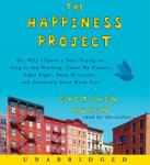 Happiness Project, Gretchen Rubin