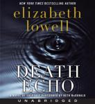 Death Echo Audiobook