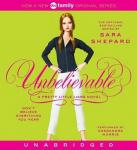 Pretty Little Liars #4: Unbelievable, Sara Shepard