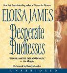 Desperate Duchesses Audiobook