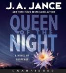 Queen of the Night: A Novel of Suspense, J. A. Jance