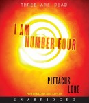 I Am Number Four, Pittacus Lore