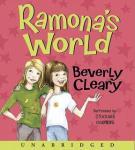 Ramona's World Audiobook