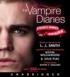 Vampire Diaries: Stefan's Diaries #1: Origins, Kevin Williamson & Julie Plec, L. J. Smith