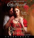 His Christmas Pleasure Audiobook