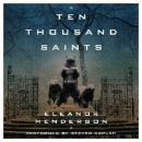 Ten Thousand Saints, Eleanor Henderson