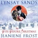 Bite Before Christmas, Jeaniene Frost, Lynsay Sands