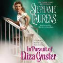 In Pursuit of Eliza Cynster: A Cynster Novel, Stephanie Laurens