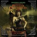 Phoenix Rising: A Ministry of Peculiar Occurrences Novel, Tee Morris, Pip Ballantine