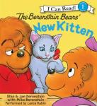 Berenstain Bears' New Kitten, Mike Berenstain, Jan Berenstain