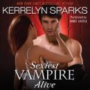 Sexiest Vampire Alive, Kerrelyn Sparks