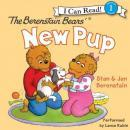 Berenstain Bears' New Pup, Jan Berenstain, Stan Berenstain