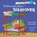 Berenstain Bears' Sleepover, Mike Berenstain, Jan Berenstain