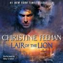 Lair of the Lion, Christine Feehan