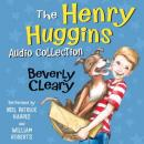 Henry Huggins Audio Collection, Beverly Cleary