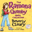 Ramona Quimby Audio Collection, Beverly Cleary