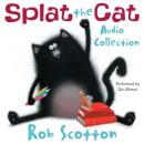 Splat the Cat Audio Collection, Rob Scotton