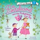 Pinkalicious and the Pinkatastic Zoo Day, Victoria Kann