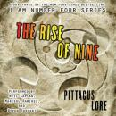 Rise of Nine, Pittacus Lore
