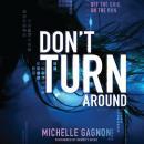 Don't Turn Around Audiobook