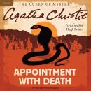 Appointment with Death: A Hercule Poirot Mystery Audiobook