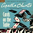 Cards on the Table: A Hercule Poirot Mystery Audiobook
