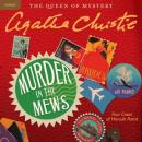 Murder in the Mews: Four Cases of Hercule Poirot, Agatha Christie