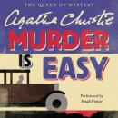 Murder Is Easy Audiobook