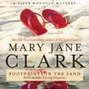 Footprints in the Sand, Mary Jane Clark