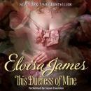 This Duchess of Mine Audiobook