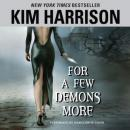 For a Few Demons More Audiobook