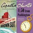 Man in the Brown Suit & 4:50 From Paddington, Agatha Christie