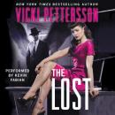 The Lost: Celestial Blues: Book Two Audiobook