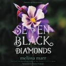 Seven Black Diamonds Audiobook