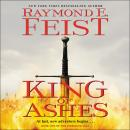 King of Ashes: Book One of The Firemane Saga Audiobook