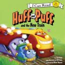 Huff and Puff and the New Train, Tish Rabe