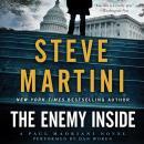 The Enemy Inside: A Paul Madriani Novel Audiobook