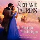 Masterful Mr. Montague: A Casebook of Barnaby Adair Novel, Stephanie Laurens