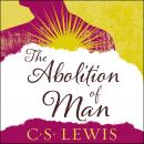 Abolition of Man, C.S. Lewis