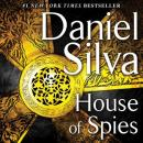 House of Spies: A Novel Audiobook