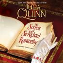 The Secrets of Sir Richard Kenworthy Audiobook