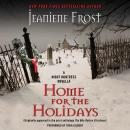 Home for the Holidays: A Night Huntress Novella Audiobook