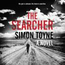 The Searcher: A Novel Audiobook