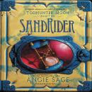 TodHunter Moon, Book Two: SandRider, Angie Sage