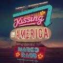 Kissing in America, Margo Rabb
