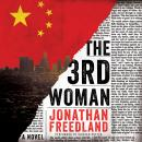 3rd Woman: A Thriller, Jonathan Freedland